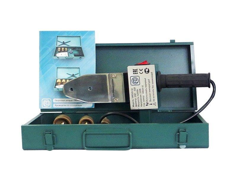 Сварочный аппарат для ppr цена посоветуйте хороший и недорогой сварочный аппарат